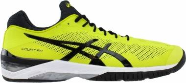 Asics Gel Court FF - Sulphur Springs Black (E700N8990)