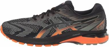 Asics GT 2000 8 Trail - orange (1011A671001)