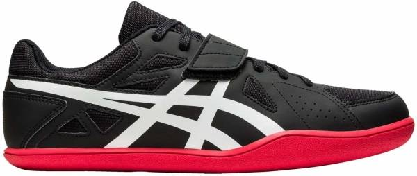Asics Hyper Throw 3 - Negro Blanco