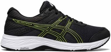 Asics Gel Contend 6 - Black (1011A667022)