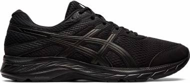 Asics Gel Contend 6 - Black (1011A667002)