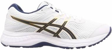 Asics Gel Contend 6 - White (1011A667100)