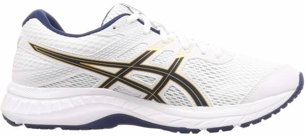 asics contend homme