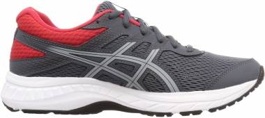 Asics Gel Contend 6 - Carrier Grey Sheet Rock (1011A667021)