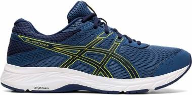Asics Gel Contend 6 - Blue (1011A667400)