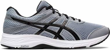 Asics Gel Contend 6 - Sheet Rock Asics Blue (1011A667020)