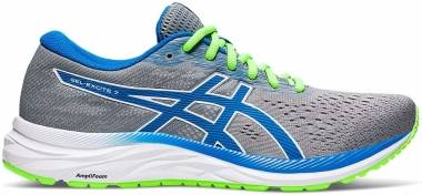 Asics Gel Excite 7 - Sheet Rock Directoire Blue (1011A931021)