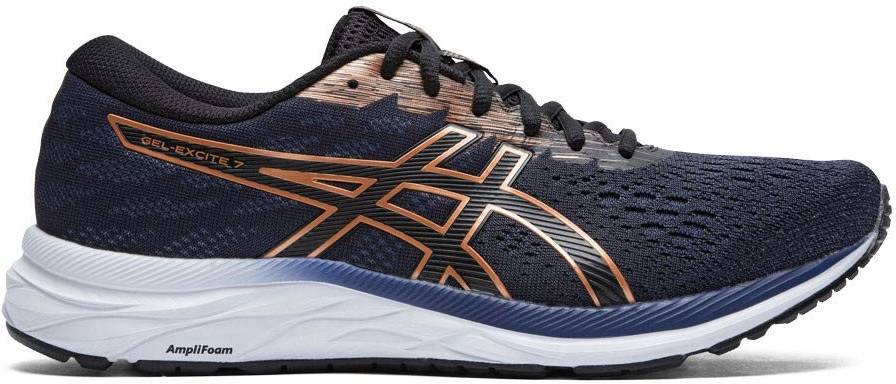 Asics Gel Excite 7 - Review 2021 - Facts, Deals ($50) | RunRepeat