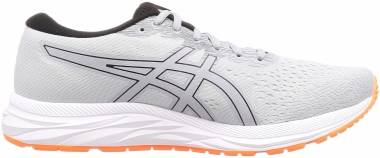 Asics Gel Excite 7 - Piedmont Grey Black (1011A657020)