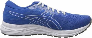 Asics Gel Excite 7 - Tuna Blue / White (1011A657400)