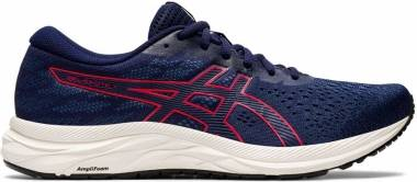 Asics Gel Excite 7 - Peacoat Classic Red (1011A657401)