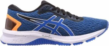 Asics GT 1000 9 - Electric Blue Black (1011A770402)