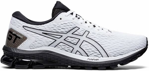 Only $63 + Review of Asics GT 1000 9