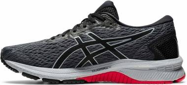 Asics GT 1000 9 - Carrier Grey / Black (1011A873023)