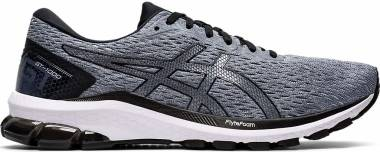 Asics GT 1000 9 - Piedmont Grey/Pure Silver (1011A770021)