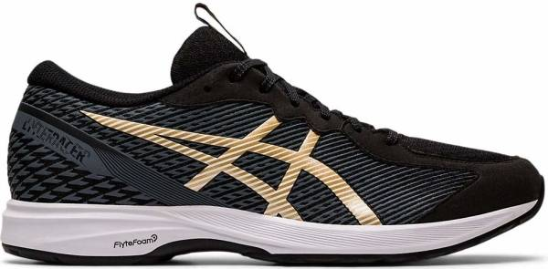 Asics LyteRacer 2 - Black/Pure Gold (1011A674001)