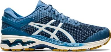 Asics Gel Kayano 26 MX - Blue (1011A730400)