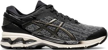 Asics Gel Kayano 26 MX - Black Gunmetal (1011A730001)