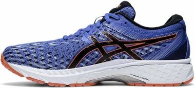 Asics GT 2000 8 Knit - Blue (1011A729403)