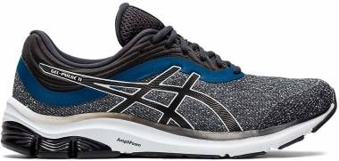 Asics Gel Pulse 11 MX - Graphite Grey/White (1011A734021)