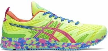 Asics Gel Noosa Tri 12 - Safety Yellow / Hot Pink (1011A673750)