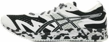 Asics Gel Noosa Tri 12 - Black/White (1011A673002)