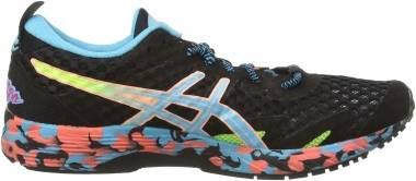 Asics Gel Noosa Tri 12 - Black / Aquarium (1012A578001)