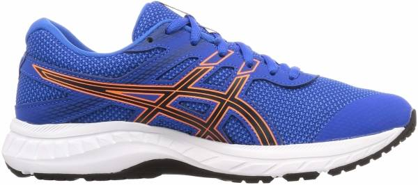 Asics Gel Contend 6 Twist - Tuna Blue Peacoat (1011A788400)