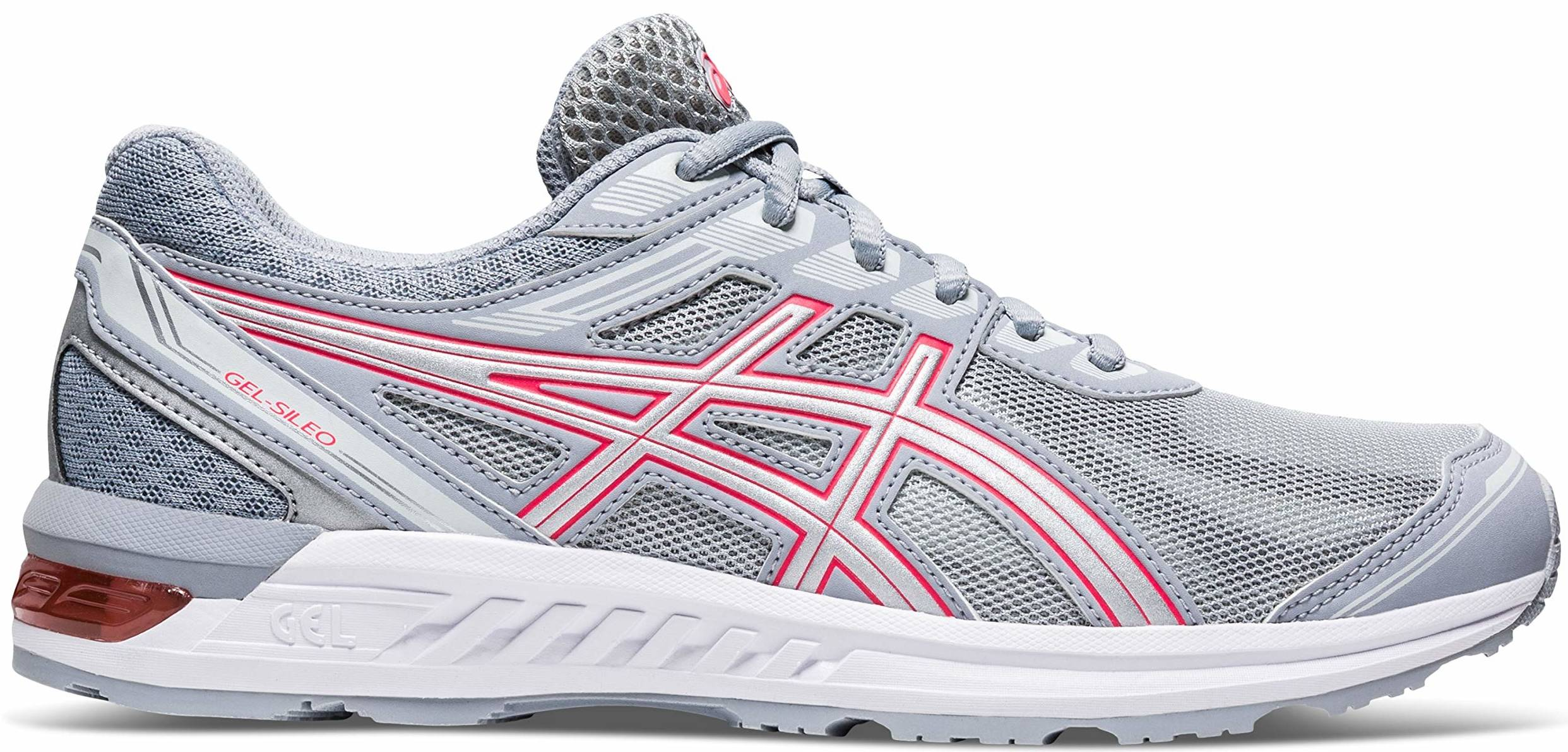 Only £36 + Review of Asics Gel Sileo