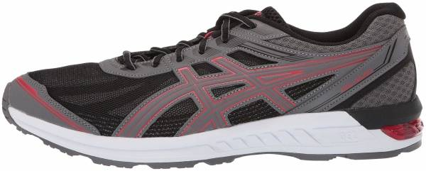 Only $36 + Review of Asics Gel Sileo