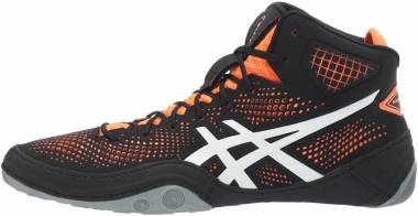 Asics Dan Gable Evo 2 - Black (1081A018002)