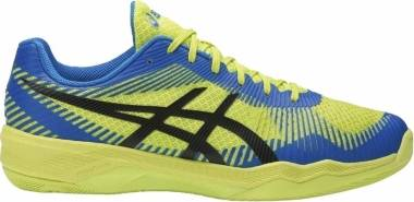 Asics Volley Elite FF - Blue