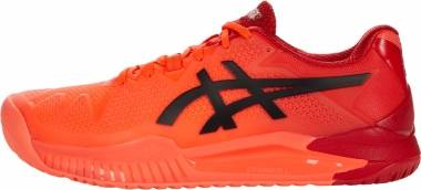 Asics Gel Resolution 8 - Red (1042A131701)
