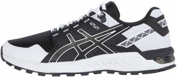 Asics Gel Citrek - Bianco Nero Black White (1021A221003)