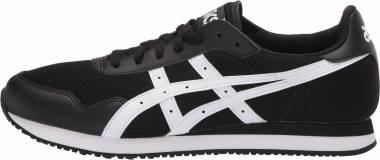 Asics Tiger Runner - Black White (1191A207003)