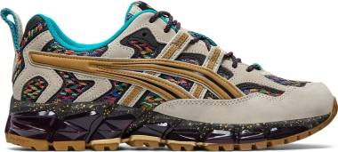 Asics Gel Nandi 360 - Multicolour (1021A295201)
