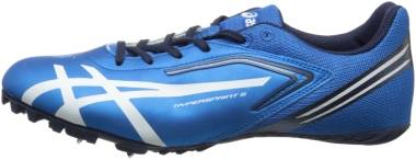 Asics Hypersprint 5 - Blue White Black (G306Y5901)