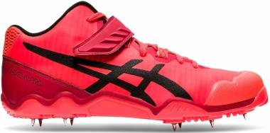 Asics Javelin Pro 2 - Sunrise Red/Black (1093A028701)