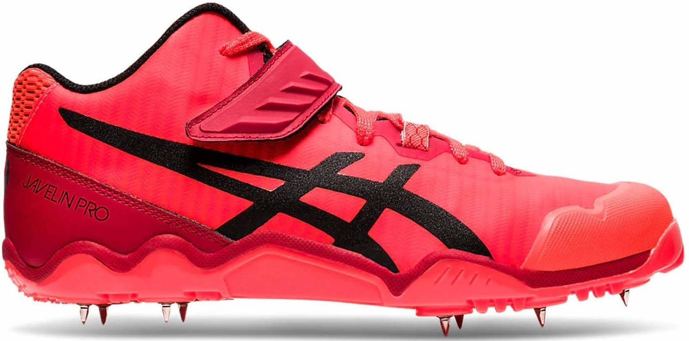 $140 + Review of Asics Javelin Pro 2