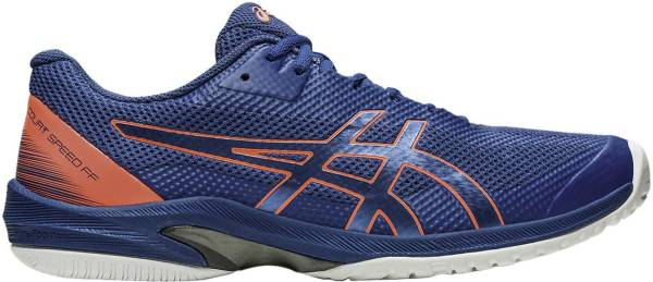 Asics Court Speed FF - Mako Blue/Mako Blue (1041A092402)