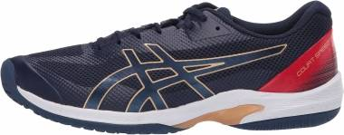 Asics Court Speed FF - Peacoat (1041A092401)