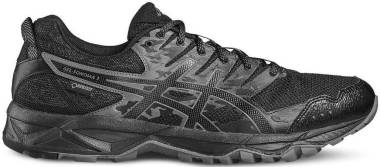 Asics Gel Sonoma 3 GTX - black (T727N9099)