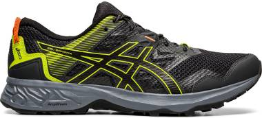 Asics Gel Sonoma 5 - Black (1011A661021)