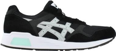 Asics Gel Lyte - Nero Blackglacier Grey 9096
