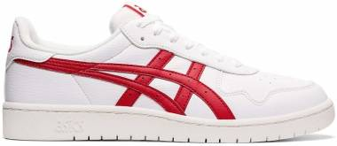 Asics Japan S - Blanco Speed Red (1191A212100)