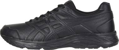 Asics Gel Contend 5 Walker - Black/Graphite Grey (1131A036001)