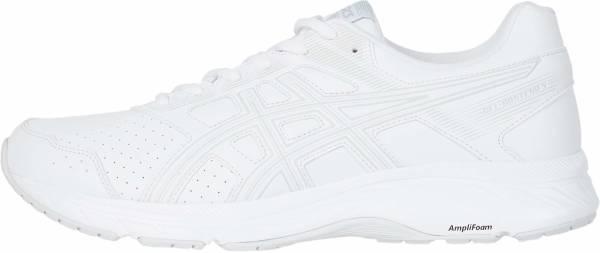 Asics Gel Contend 5 Walker - White (1131A036100)