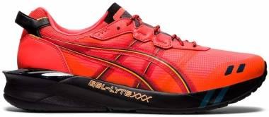 Asics Gel Lyte XXX - Red (1201A048700)