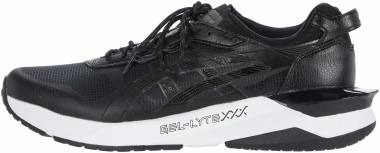 Asics Gel Lyte XXX - Black/White (1021A263001)