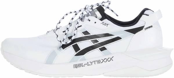Asics Gel Lyte XXX - White/Black (1021A263100)